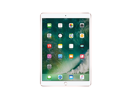 Apple iPad Pro 10.5-inch - 512GB - Rose Gold