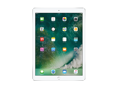 Apple iPad Pro 12.9-inch - 256GB - Silver