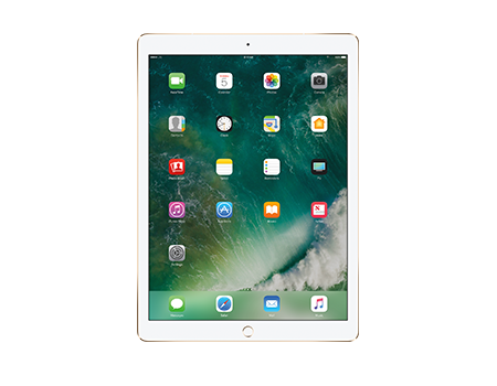 Apple iPad Pro 12.9-inch - 256GB - Gold