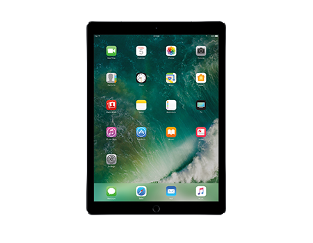 Apple iPad Pro 12.9-inch - 256GB - Space Gray