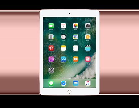 Apple iPad Pro 9.7 - 32GB - Rose Gold