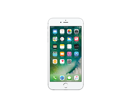 Apple iPhone 6s - 128GB - Silver