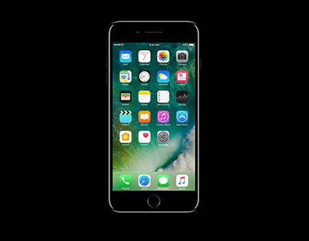 Apple iPhone 7 Plus - 128GB - Jet Black