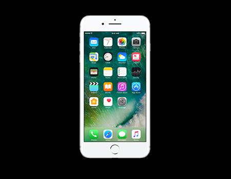 Apple iPhone 7 Plus - 32GB - Silver