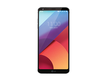 LG G6 - Black