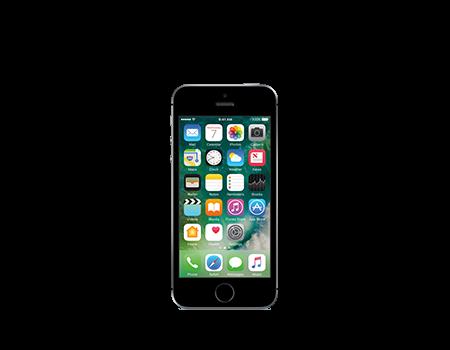 Apple iPhone SE - 32GB - Space Gray