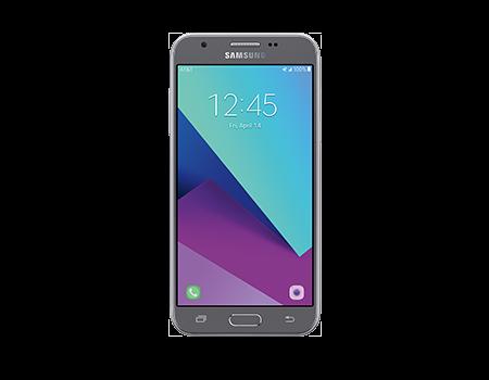Samsung Galaxy J3 (2017) - Silver - Silver