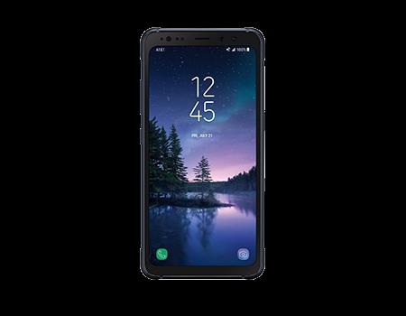 Samsung Galaxy S8 Active - Meteor Gray