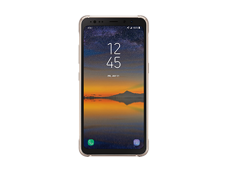 Samsung Galaxy S8 Active - Titanium Gold