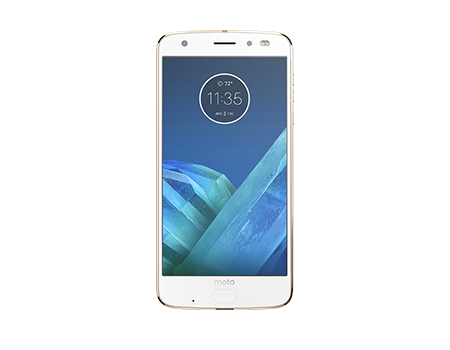 Moto Z2 Force Edition - Fine Gold