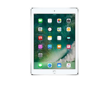 Apple iPad - 128GB - Silver