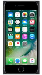 Apple iPhone 7 - Black 128GB