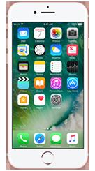 Apple iPhone 7 - Rose Gold 32GB