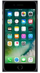 Apple iPhone 7 Plus - Black 256GB