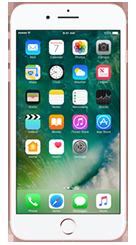 Apple iPhone 7 Plus - Rose Gold 128GB