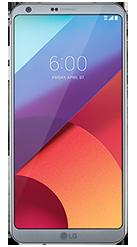 LG G6 - Platinum