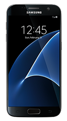Samsung Galaxy S 7 - Black 32GB