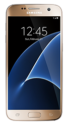 Samsung Galaxy S 7 - Gold 32GB