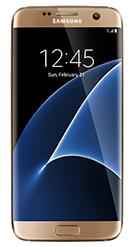 Samsung Galaxy S 7 Edge - Gold 32GB