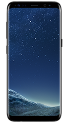Samsung Galaxy S 8 - Black 64GB