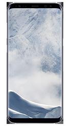 Samsung Galaxy S 8+ - Silver 64GB