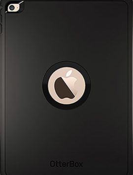 OtterBox Defender Series Case for iPad Air 2