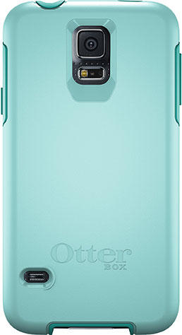 OtterBox Symmetry Series for Samsung GALAXY S5