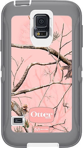 OtterBox Defender Series Realtree for Samsung GALAXY S5