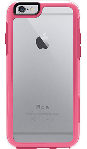 OtterBox MySymmetry Series Clear Case for iPhone 6/6s