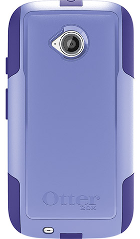 OtterBox Commuter Series case for Moto E (2nd Gen.)