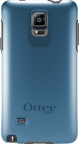 OtterBox Symmetry Series Case for Samsung Galaxy Note 4