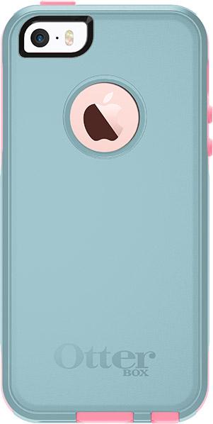 OtterBox iPhone SE/5/5s Case: Commuter Series