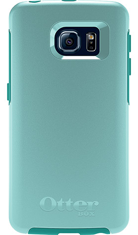 OtterBox Symmetry Series for Galaxy S6 edge