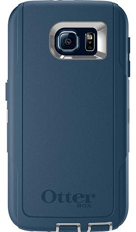 OtterBox Samsung Galaxy S6 Case - Defender Series