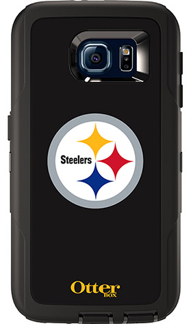OtterBox Defender Series NFL for Galaxy S6