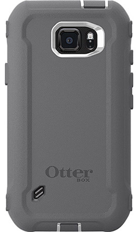 OtterBox Defender Series for Galaxy S6 active