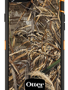 OtterBox Camo iPhone 6s case - Rugged Protection