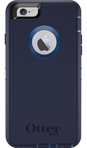 OtterBox iPhone 6s case - Defender Series Rugged Protection