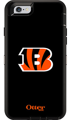 OtterBox NFL iPhone 6s case
