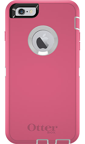 OtterBox iPhone 6s plus case: Defender Series Rugged Protection