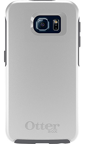 OtterBox Symmetry Series Pro Pack for Galaxy S6