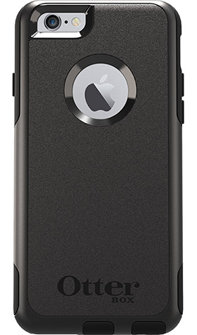 OtterBox iPhone 6s plus case - Commuter Series
