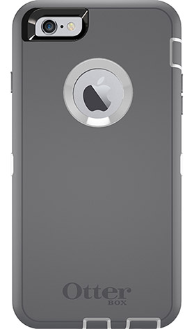 OtterBox Defender Series Pro Pack for iPhone 6 Plus/6s Plus