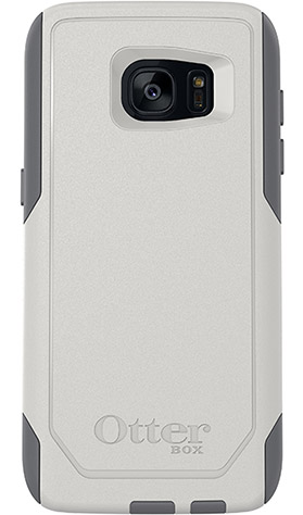 OtterBox Samsung Galaxy S7 Edge Case: Commuter Series