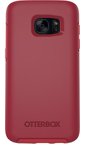 OtterBox Samsung Galaxy S7 Case: Symmetry Series