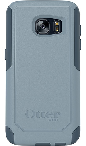 OtterBox Samsung Galaxy S7 Case: Commuter Series
