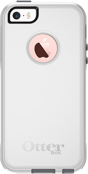 OtterBox iPhone SE/5/5s Case: Commuter Series