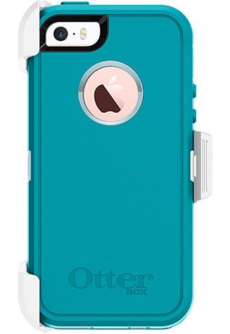 OtterBox iPhone SE/5/5s Case: Defender Series