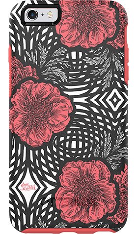 OtterBox Symmetry Series Graphics Case for iPhone 6/6s