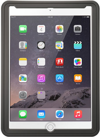 OtterBox UnlimitEd for iPad Air 2
